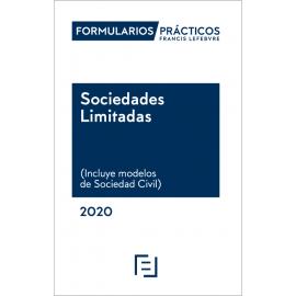 Formularios prácticos Sociedades Limitadas 2020