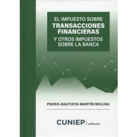 Impuesto sobre transacciones financieras y otros impuestos sobre la banca
