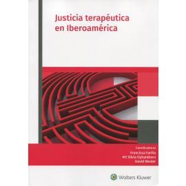 Justicia terapéutica en Iberoamérica