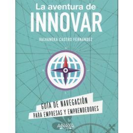 Aventura de Innovar