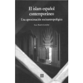 El Islam español contemporáneo. Una aproximación socioantropológica