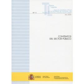 Contratos del Sector Público 2020