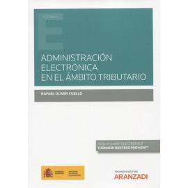 Administración electrónica en el ámbito tributario