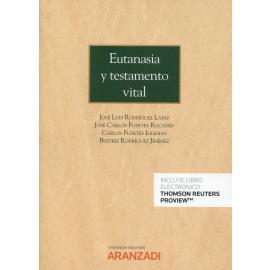 Eutanasia y testamento vital