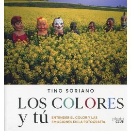 Los colores y tú. Entender el color y las emociones en la fotografía