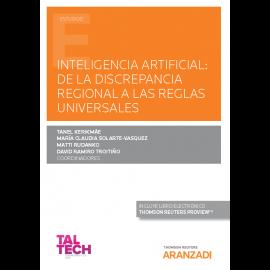 Inteligencia artificial: de la discrepancia regional a las reglas universales