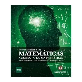 Introdución a las matemáticas 2019