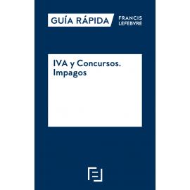 IVA y concursos. Impagos