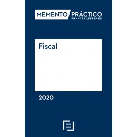 Memento fiscal 2020