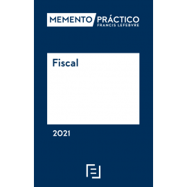 Memento fiscal 2021