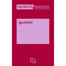 Memento Igualdad 2019