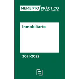 Memento Inmobiliario 2021-2022