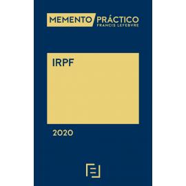 Memento IRPF 2020