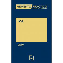 Memento IVA 2019