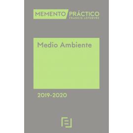 Memento Medio Ambiente 2019-2020