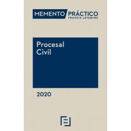 Memento Procesal Civil 2020