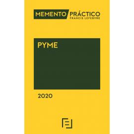 Memento PYME 2020