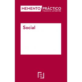 Memento social 2021