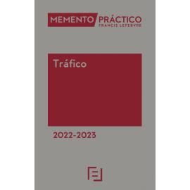 Memento Tráfico 2022-2023