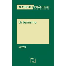 Memento Urbanismo 2020