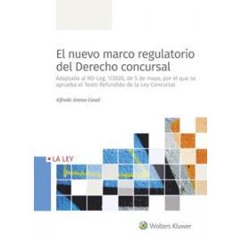 Nuevo marco regulatorio de derecho concursal