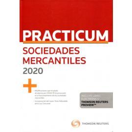 Practicum sociedades mercantiles 2020