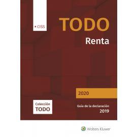 Todo Renta 2020