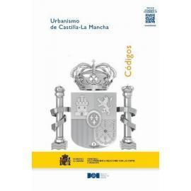Código de Urbanismo de Castilla-La Mancha 2020. Formato Papel