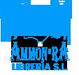 Logo AmmonRa