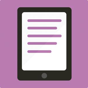 Libros en e-book